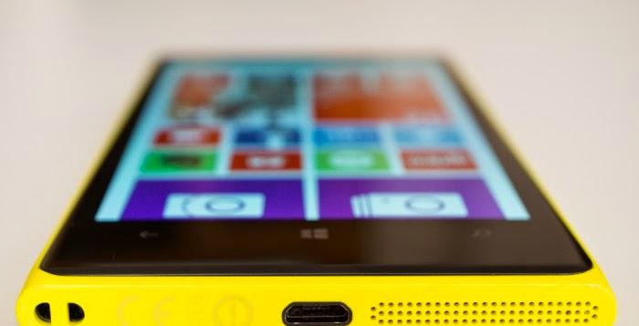 Nokia Superman Ponsel Khusus Penyuka Selfie