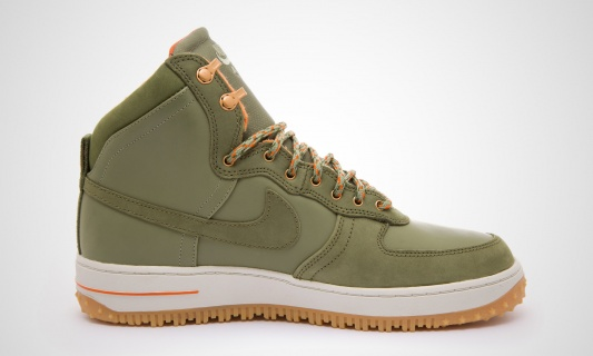 Nike Air Force 1 HI DCNS