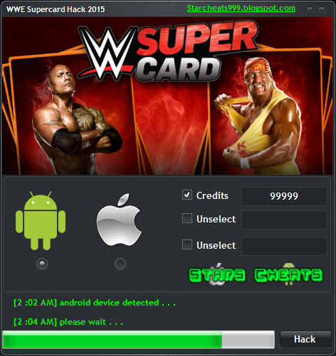 wwe supercard hack cydia source Publisher 2k games, who currently own the rights to release video games based on world wrestling entertainment's properties, have just launched wwe supercard for the iphone and ipad, which is supposed to combined the hard hitting action of pro wrestlers with the rather nerdy world of collectible.