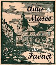 Le Faouët : entrée du bourg