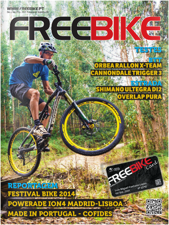 Revista Freebike