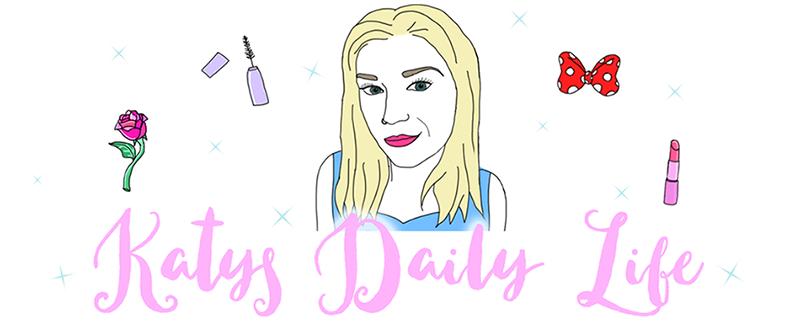 Katy's Daily Life