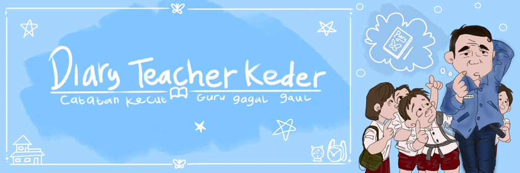 Diary Teacher Keder