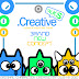 INTRODUCING, CREATIVE TALKS MASCOTS