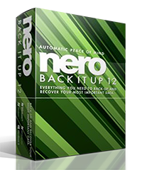 Nero back it up 12