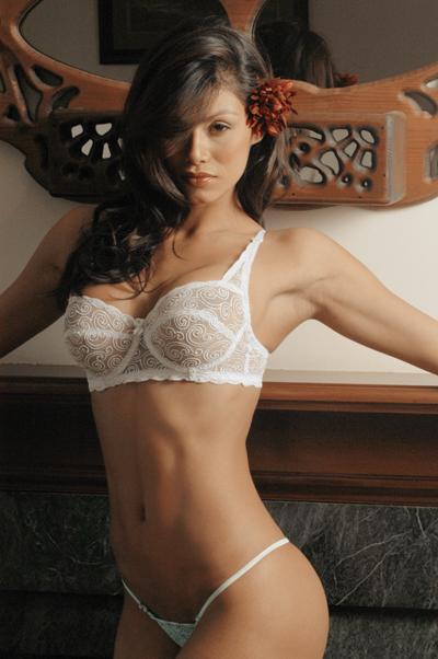 Bellas Chicas Latinas Renata Gonzalez Miss Tv Fotos