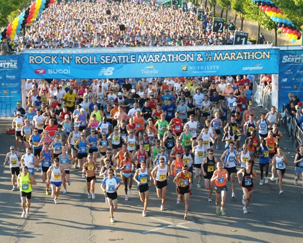 how to run a marathon A sub-3h marathon when you cross that line, you can call yourself fast, and feel good about it we got in touch with running coach aki nummela to get some useful tips combine them with.