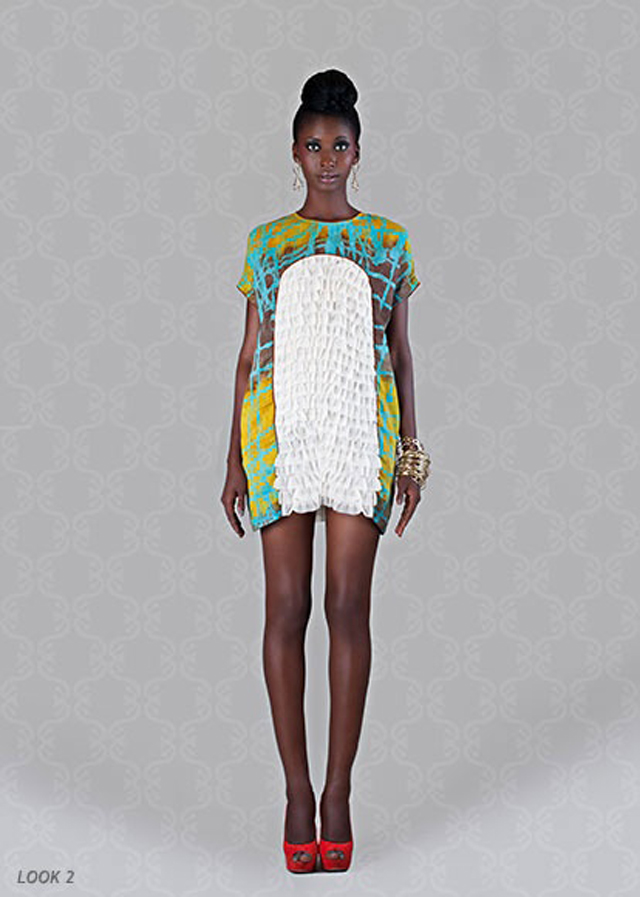 African fashion blog- site de mode africaine-christie-brown collection