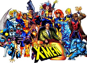 X-Men_Serie_1992