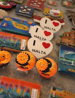 malta souvenir