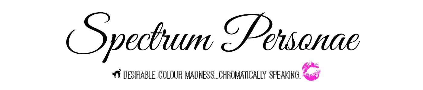 Spectrum Personae