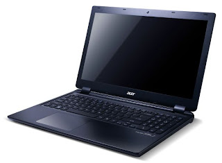 Nuevo Ultrabook: Acer Aspitre Timeline Ultra M3