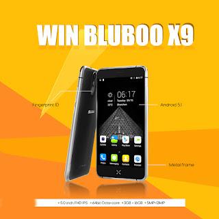 Win-Smartphone-Bluboo