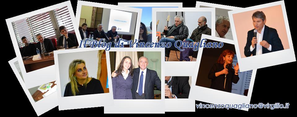 Il blog di Vincenzo Quagliano