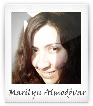 Author Photo: Marilyn Almodóvar