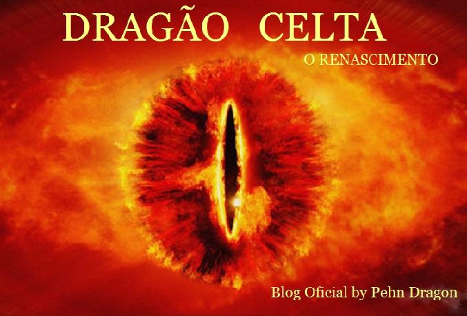 DRAGAO CELTA
