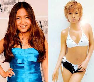 Top 25 Sexiest women Singers Alive 2012