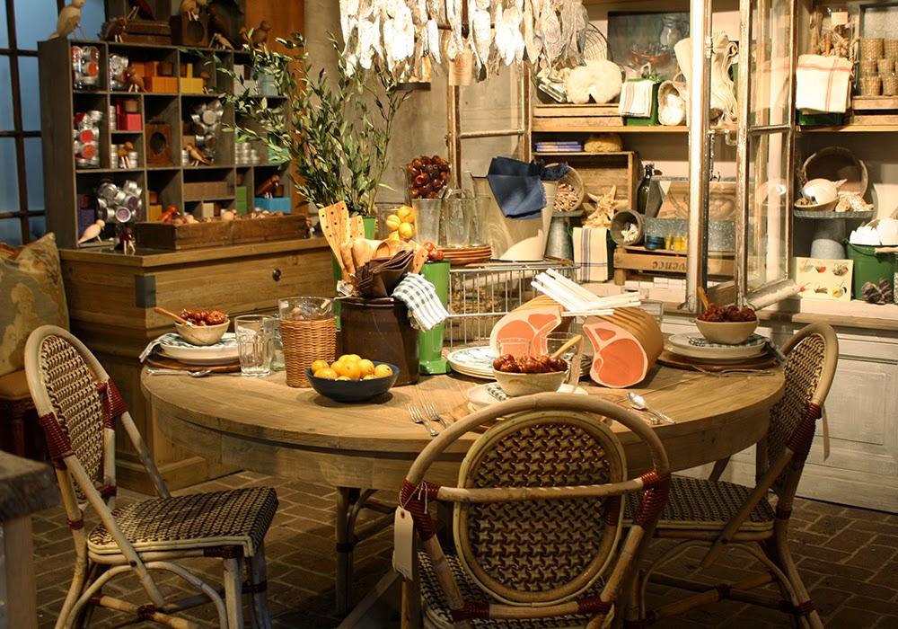 The paris market brocante a table tout le monde the for A table tout le monde