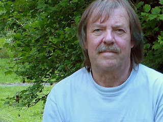 Peter Mergener à Heidenburg / photo S. Mazars