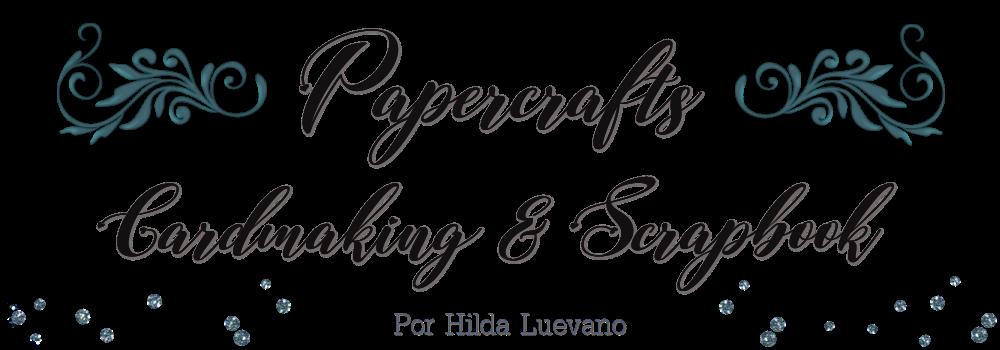 Hilda Designs