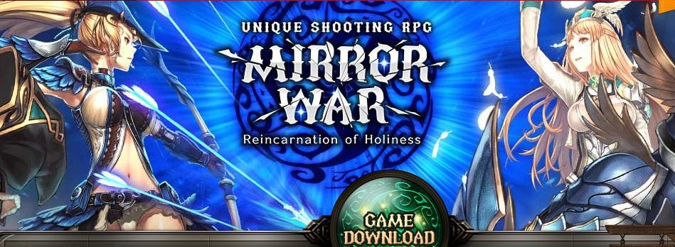 Mirror War