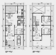 home renovation design type 45 being 2nd floor home property