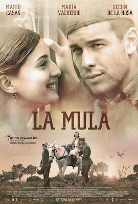 descargar La Mula (2013), La Mula (2013) español