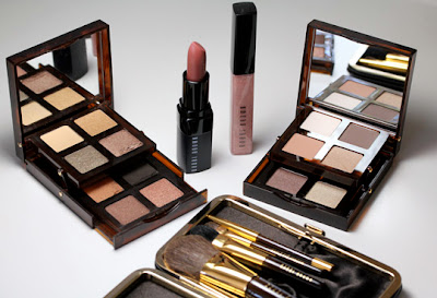 bobbi brown tortoise shell collection automne 2011