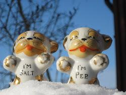 Pep &Salt