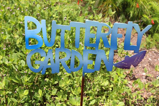 diana dazzling, fashion blogger, cmgvb, como me gusta vivir bien, Kanapaha Botanical Gardens, garden, flowers, Gainesville, butterfly
