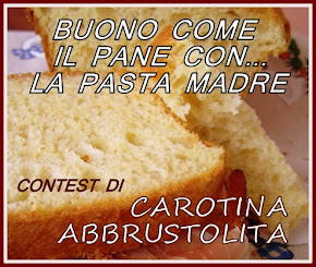 IL MIO PRIMO CONTEST