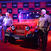 Mahindra launches the redesigned Thar CRDe at INR 8.03 lacs