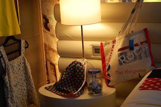Fitting Room Bcn - De Lirios