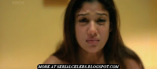 Nayantara Hot Bed scene photo