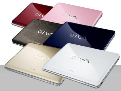 ... lengkap tentang daftar harga laptop/notebook Sony Vaio terbaru 2013