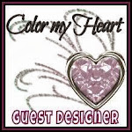 Color My Heart - Guest Designer