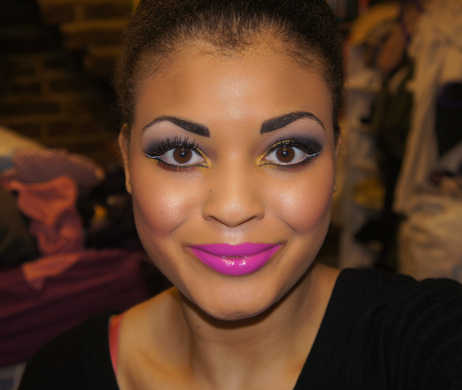 Eye  tutorial Tropical uk Double Video natural   Smokey Colours Tutorial! with Makeup makeup 1st