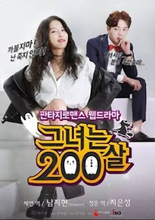 SINOPSIS Tentang She Is 200 Years Old Episode 1 - Terakhir
