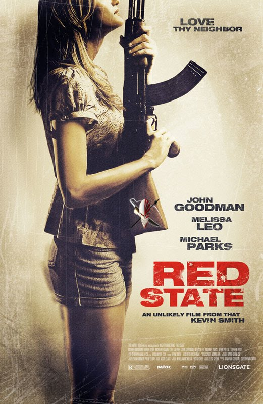Ver Red State (2011) Online