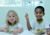 Escolas municipais de Curitiba podem ter cardápio vegetariano