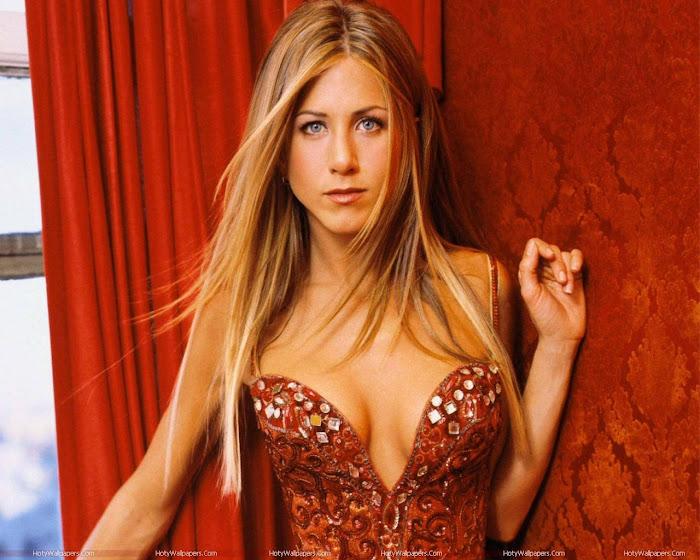 Jennifer Aniston HD Wallpaper -04