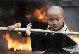 Phim Thiếu Lâm Tiểu Anh Hùng