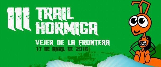 TRAIL HORMIGA