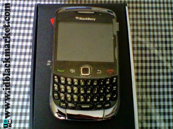 bb 9300 BM hitam