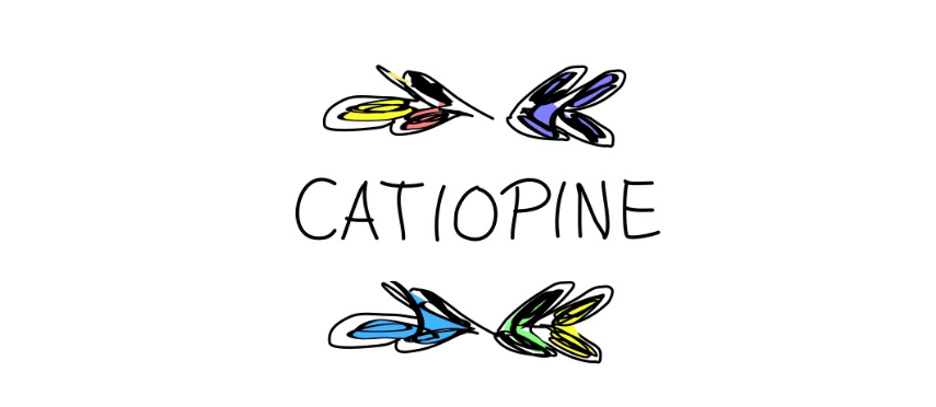 Catiopine