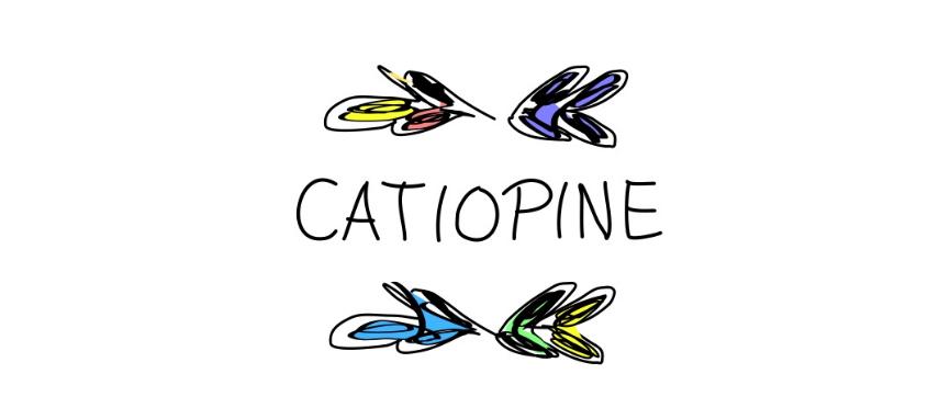 Catiopine