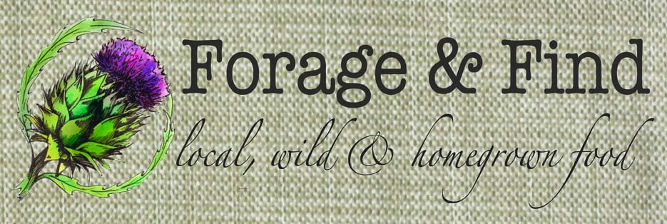 Forage & Find