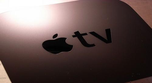 apple tv jailbreak photo
