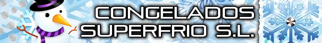 Congelados Superfrio S.L.
