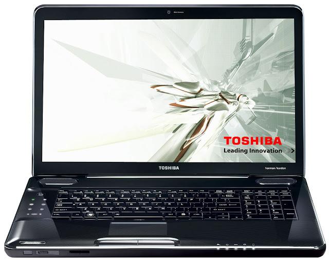 Desktop replacement laptop